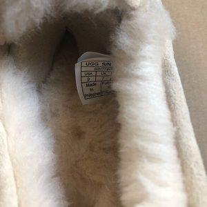 UGG Shoes - Ugg Dakota Pom Pom slippers